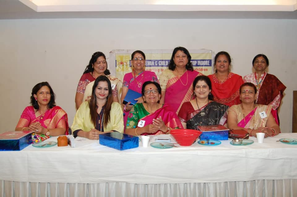 Thanks a lot Subhangi sharma director of calipso parlour for judging hair style competition of TCWG members & thanks to Smt Archana chitle for joining us to judge our ekl Natak on subject - new ways to empower women in new year , winners are dr Archana shrivastav Babita saxena & dr Anjul kansal , winners of hair style are sandhya Panchayti rajni bhandari and prabha tiwari , thanks to purnima raut sunita saxena .firdose Nahid proposed vote of thanks once again thanks to our judges shubhangi sharma and Archana chitle